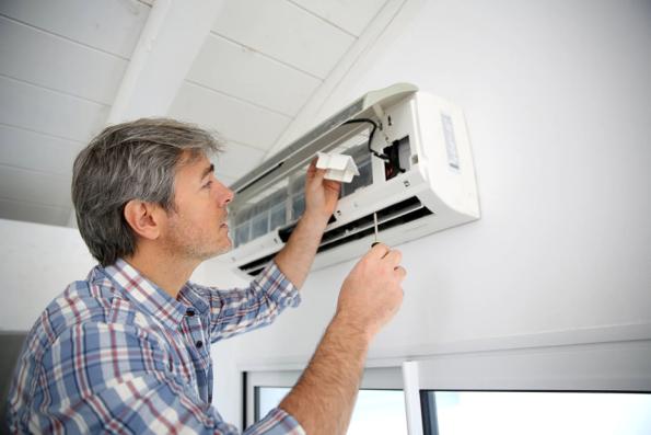 Klimaanlage & Klimawartung Notdienst