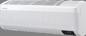 Samsung Klimaanlage Wohnung energiesparend umweltfreundlich windfree