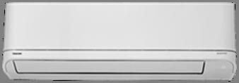Toshiba Klimaanlage Wohnung energiesparend umweltfreundlich R32