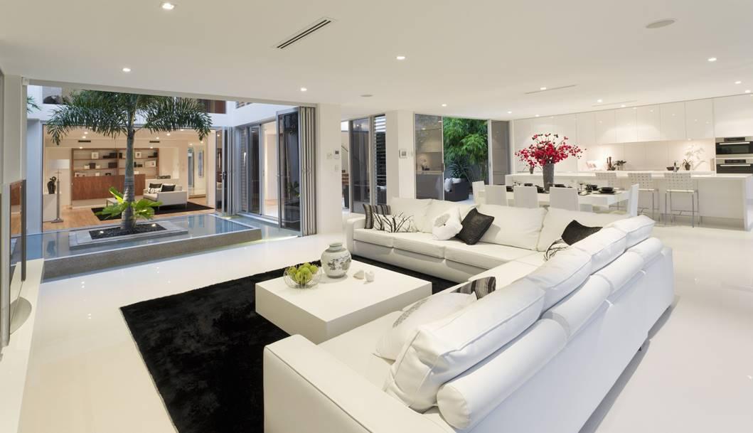 Klimaanlage für Haus und Wohnung energieeffizient und umweltfreundlich