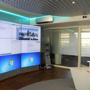 Referenz Klimaanlage Siemens Wien