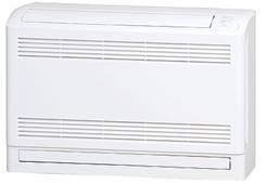 Klimaanlage für Wohnung
