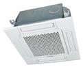Mitsubishi Klimaanlage Deckenkassette energiesparend umweltfreundlich