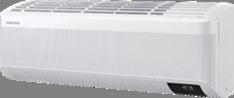 Samsung Klimaanlage Wandgerät energiesparend umweltfreundlich windfree