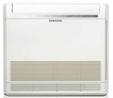 Samsung Klimaanlage Truhengerät energiesparend umweltfreundlich R32