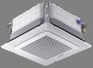 Samsung Klimaanlage Deckenkassette energiesparend umweltfreundlich R32