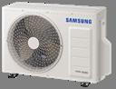 Samsung Klima Außengerät energieeffizient umweltfreundlich leise R32