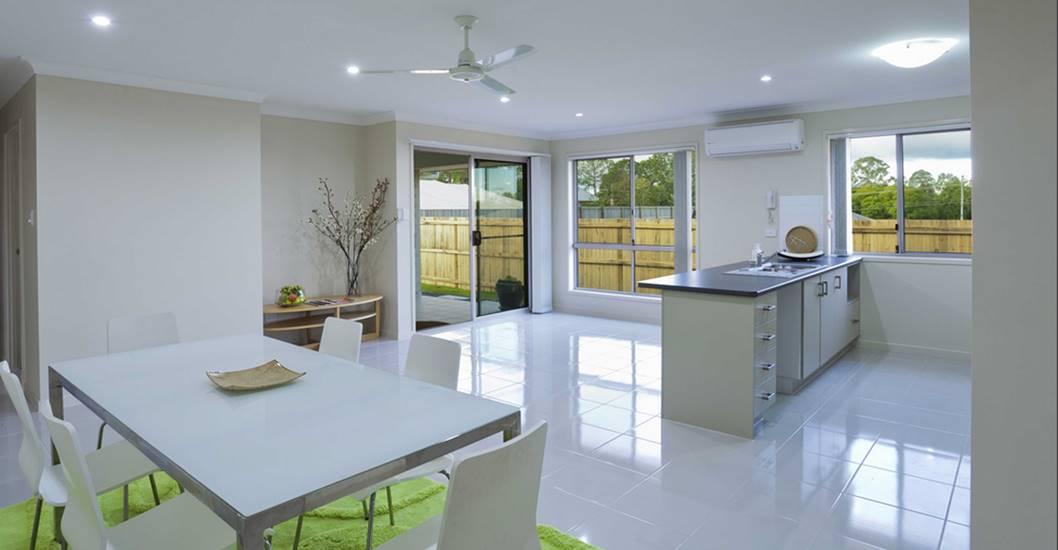 Klimaanlagen für Haus und Wohnung