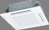 Mitsubishi Klimaanlage Deckenkassette