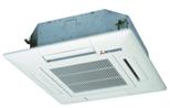 Klimaanlage Deckenkassette Euroraster