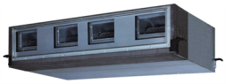 Mitsubishi Klimaanlage Kanalgerät