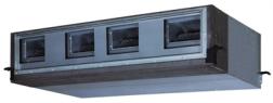 Mitsubishi Klimatechnik Kanalgerät