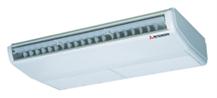 Mitsubishi Klimaanlage Unterdeckengerät