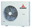 Mitsubishi Klimaanlage Aussengerät
