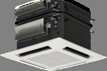 Gebläsekonvektor Deckenkassette